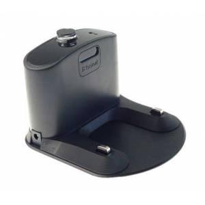 Base de carga para robot aspirador Roomba
