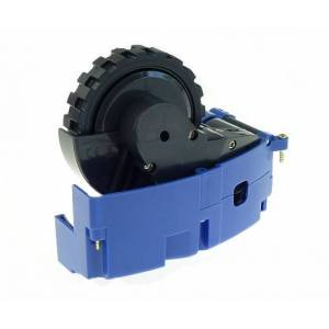 Rueda izquierda robot aspirador Roomba