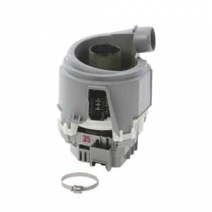 Bomba de recirculación + calefactor y NTC