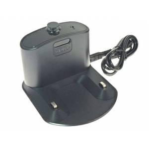 Base de carga con cargador incorporado aspirador Roomba
