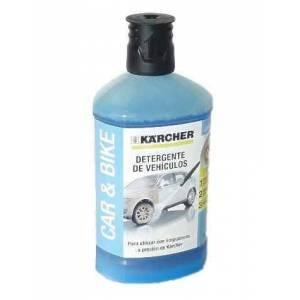 Detergente vehiculos para limpiadores Kärcher