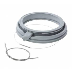 Hatch rubber washer