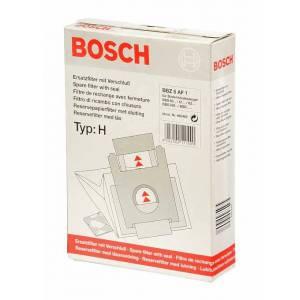 Bolsas para aspirador Bosch Siemens Tipo H
