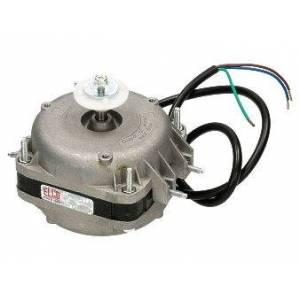 Motor ventilador para frigoríficos