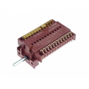 Selector de funciones horno Smeg