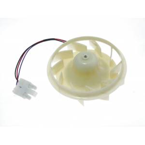 Cooling fan motor No Frost LG