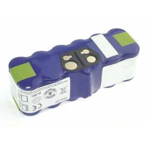 Bateria Xlife para robot Roomba
