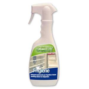 Limpiador higienizador para frigorificos