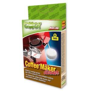 Limpiador para maquinas de cafe