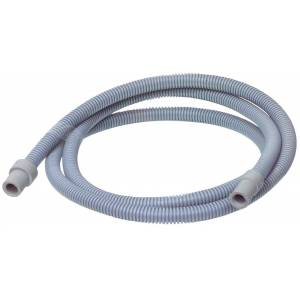 Tubo de desagüe para secadoras de condensación