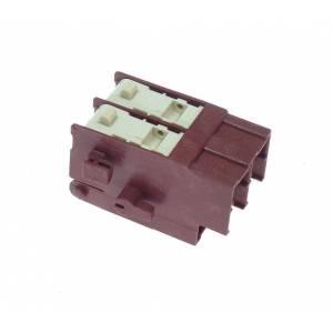 Micro interruptores de puerta para hornos Smeg