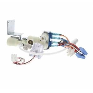 Válvula de tres vias para frigoríficos Bosch Siemens 751025