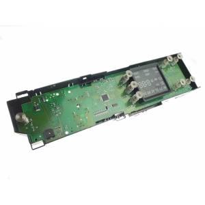 Modulo de mandos + Modulo de potencia lavadora Bosch