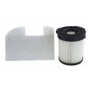 Filtro Hepa + filtro aire aspirador Ufesa AS2110 AS2115