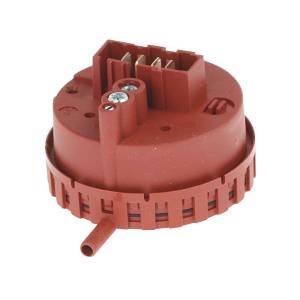 Presostato regulador de nivel para lavadoras Bosch, Siemens y Balay