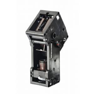 Grupo de escaldado para cafeteras automaticas Bosch