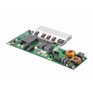 Modulo electrónico elin derecho para vitroceramicas Bosch