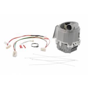 Motor bomba de recirculación para lavavajillas Bosch, Siemens y Balay