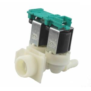 Electrovalvula para lavadoras Bosch Siemens Balay