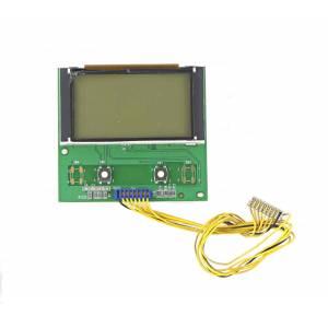 Display LCD para lavadoras Bosch