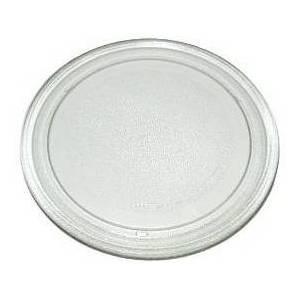 Plato de cristal para microondas 245mm
