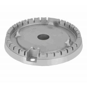 Difusor para placas de gas Bosch, Balay y Siemens