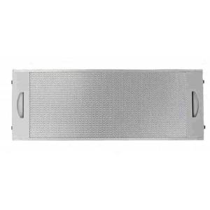 Filtro metalico campana Teka 26X32mm