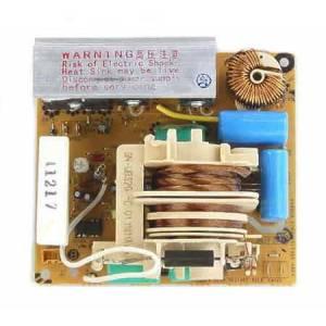 Convertidor de frecuencia para microondas