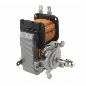 Motor ventilador horno Smeg