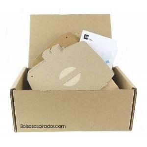 Bolsas aspirador Electrolux Pack Ahorro