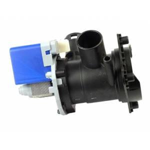 Drain pump for washing machine