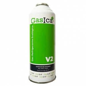 Refrigerante organico Gasica