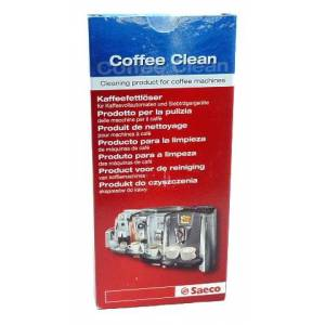 Saeco descaling tablets for coffee