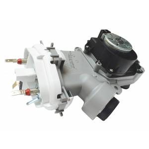 Calefactor instantaneo de agua
