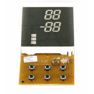 Modulo de control y visualización Samsung