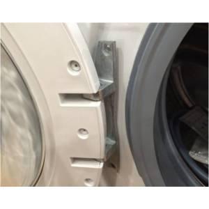 Desmontaje de puerta en lavadoras Balay 8KL