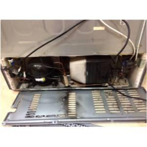 Sustitución sonda evaporador 9590102