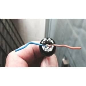 Sustitución sonda evaporador Liebherr 9590102
