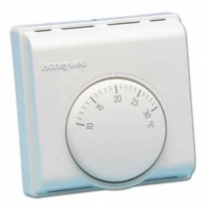 Termostato ambiente para calefacción Honeywell