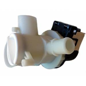 Drain pump for washing machine