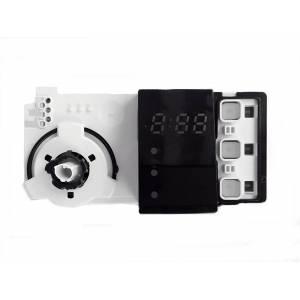 Modulo de mandos para lavavajillas Bosch