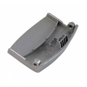 Maneta tirador para puerta de lavadora AEG