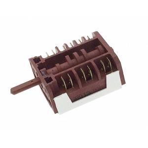 Selector de funciones para hornos Zanussi Electrolux