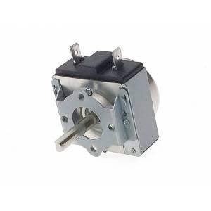 Temporizador mecanico para hornos