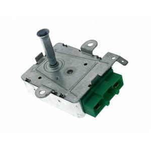 Motor giratorio para rustepollos