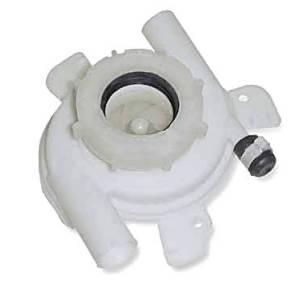 Cuerpo bomba lavavajillas Whirlpool