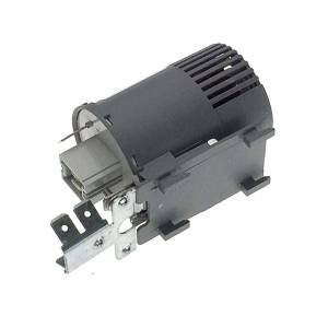 Condensador filtro antiparasitario