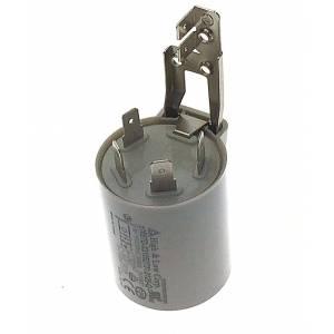 Condensador filtro antiparasitario para lavadoras Candy